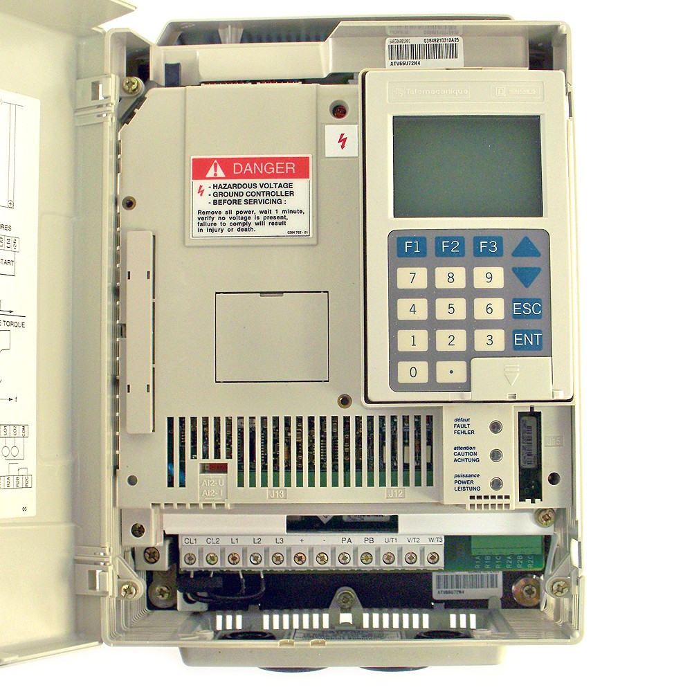 Electronic Machinery servicing - Hitech Electronic Services